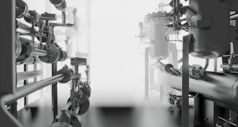 Aspirazione nebbie oleose negli ambienti di lavoro