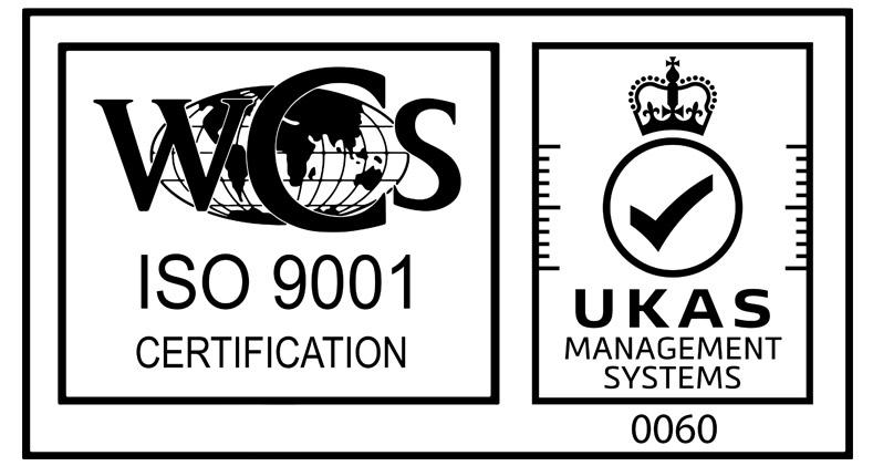 Certificazione ISO 9001:2015 per la gestione della qualità