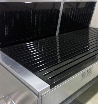 aspirazione fumi fonderie metalli ferrosi non ferrosi